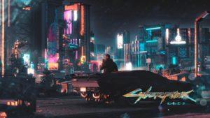 電馭叛客2077, Cyberpunk2077